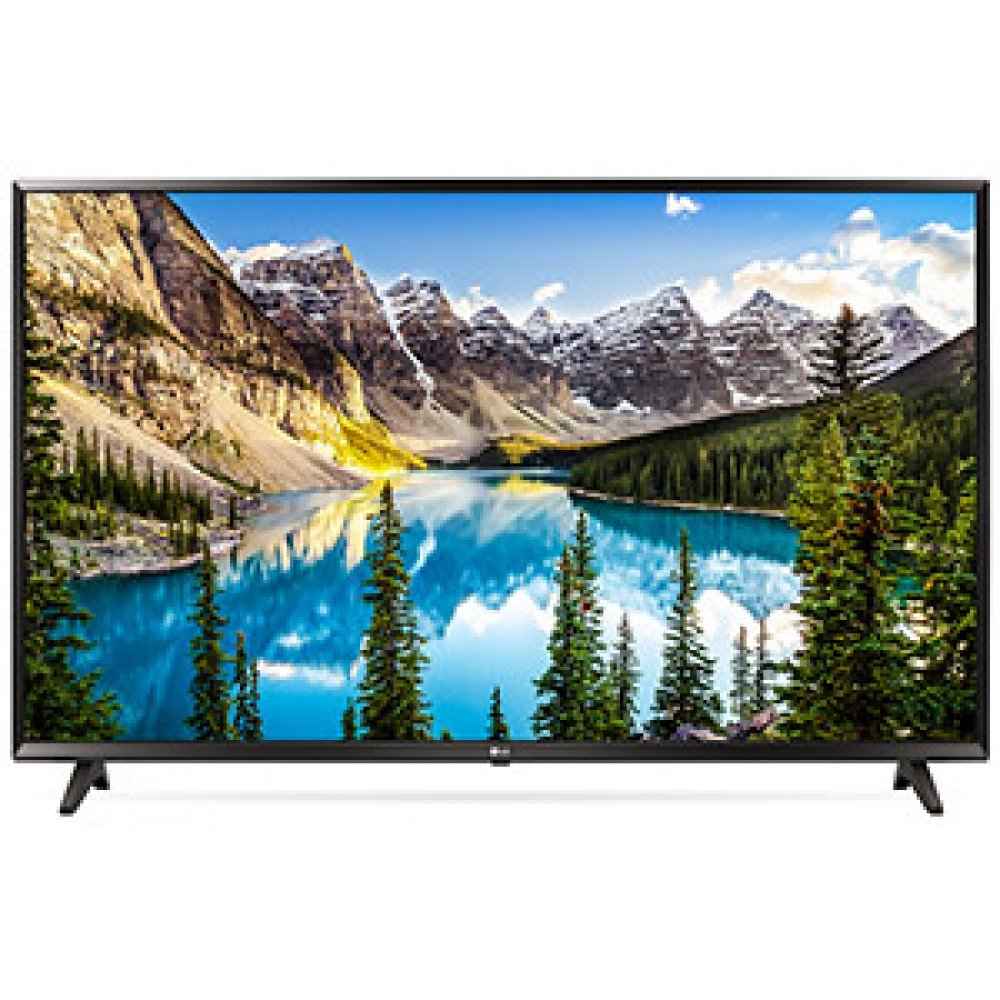 Телевизор LG ЖК 43UJ630V LED (Ultra HD)