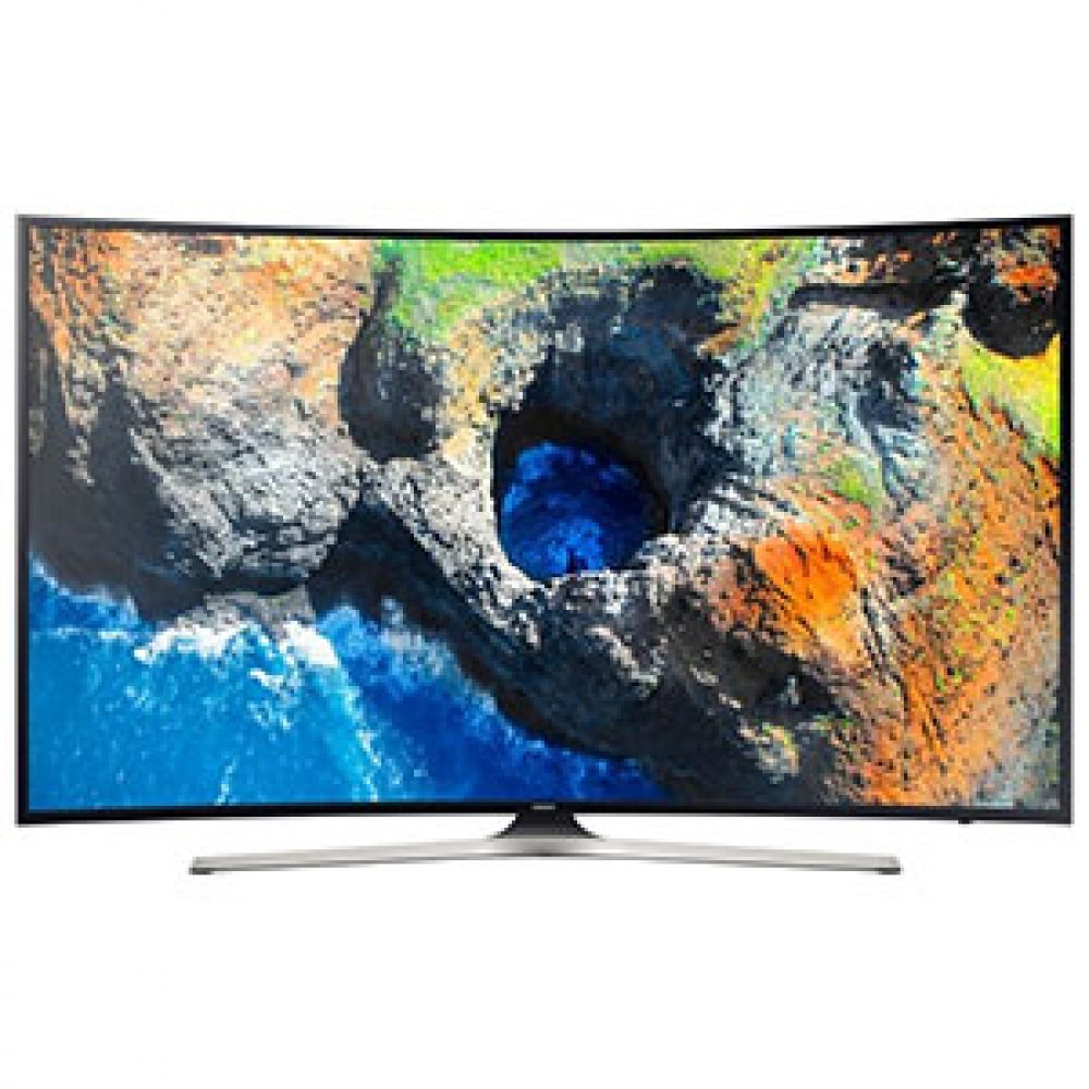 Телевизор Samsung ЖК UE-49MU6303U LED (Ultra HD)