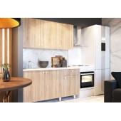 Кухня POINT-150 (Дуб сонома)