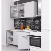 Кухня POINT-150 (Белый)