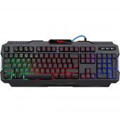Клавиатура Defender Legion GK-010DL (черн.), игровая, USB, 45010