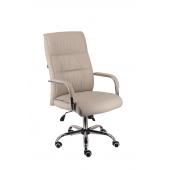 Офисное кресло Bond TM Экокожа Бежевый