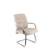 Офисное кресло Bond CF Экокожа Бежевый