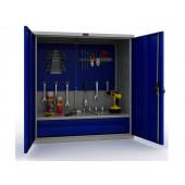 Шкафы инструментальные легкие ТС ТС 1095-021010